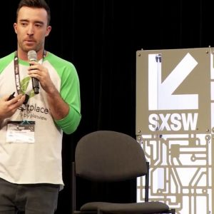 Projectplace at SXSW Pitch Stage