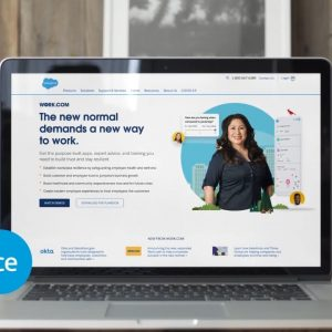 Salesforce for Employee Experience Demo | Salesforce