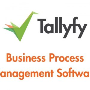 Tallyfy - Business Process Management Software