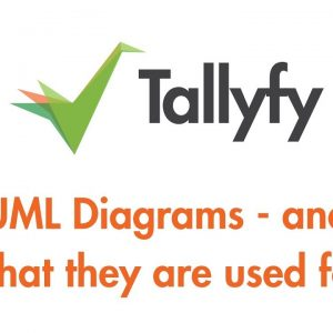 Tallyfy - UML diagrams