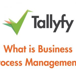 Tallyfy - What is Business Process Management?