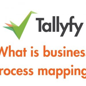 Tallyfy - What is Business Process Mapping?
