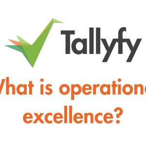 Tallyfy - What is Operational Excellence?