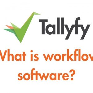 Tallyfy - Workflow Software