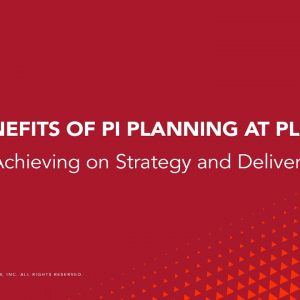 The Benefits of PI Planning at Planview - Team Members Tell All
