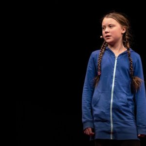 The disarming case to act right now on climate change | Greta Thunberg