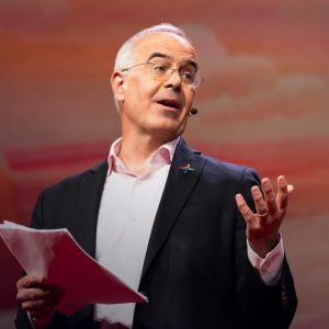 The lies our culture tells us about what matters --- and a better way to live | David Brooks