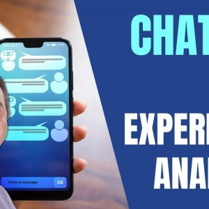 User  Experience Analysis (UX) for Chatbot Development