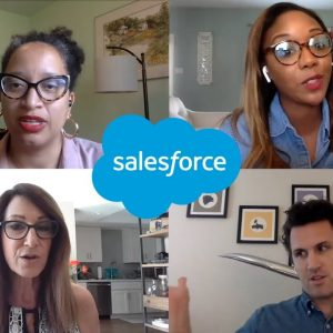 Wellbeing Breaks | B-Well Together | Salesforce