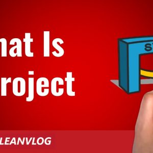 What Is a Project - A Basic Knowledge for the Lean Journey