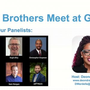 When Brothers Meet at Gemba - Panel Discussion Webinar Recording