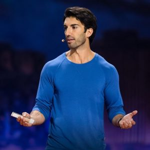 "Why I'm done trying to be ""man enough"" 