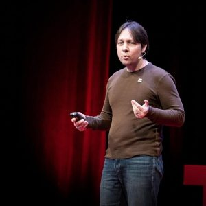 Why language is humanity's greatest invention | David Peterson
