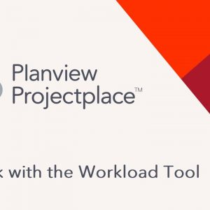 Work with the Workload Tool