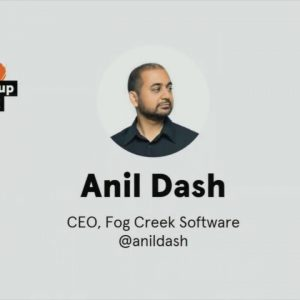 Working Towards Ethical Startups - Anil Dash - Lean Startup Week 2017