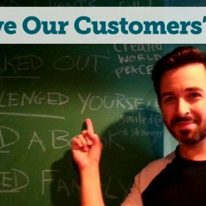 Rand Fishkin, 12 Years Building Moz: What I'd Change, Keep the Same, & Don't Know Yet - LSW 2016