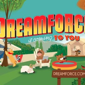 Dreamforce Opening Keynote: Success, Together | Dreamforce 2020 | Salesforce