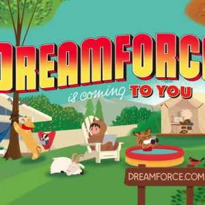 Dreamforce Opening Keynote: Success, Together | Pre-Show | Dreamforce 2020 | Salesforce