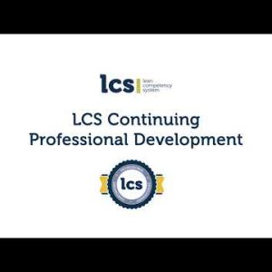 LCS CPD How to register for LCS Continuing Professional Development (non members)
