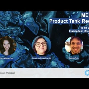 Product Tank Recife #4 - Despedida de 2020