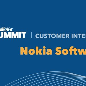 SAFe Improves Predictability and Team Collaboration at Nokia Software