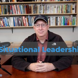 Art of Lean on Situational Leadership, Part 1: An Introduction