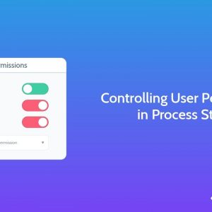 Controlling User Permissions in Process Street