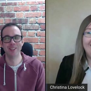 Wellbeing and Empathy: Why BAs Need To Consider the Human Side with Christina Lovelock