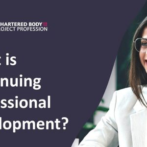 What is Continuing Professional Development?