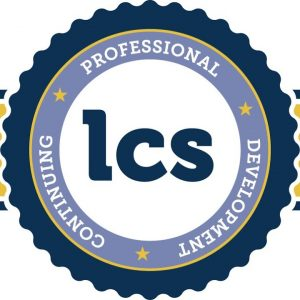 LCS Continuous Professional Development: How to Undertake a Progress Check