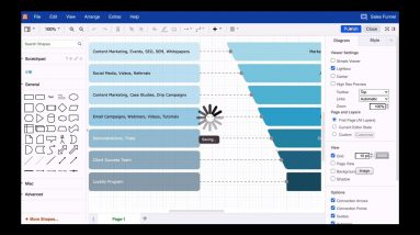 Create templates from existing diagrams in draw.io for Confluence