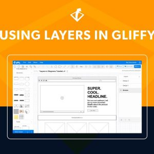 How to Add Layers to Your Gliffy Diagrams | Getting Started in Gliffy