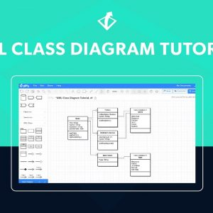 How to Make a Class Diagram in UML | Gliffy UML Diagram Tutorials