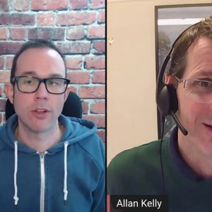 OTS2: Agile Governance with Allan Kelly
