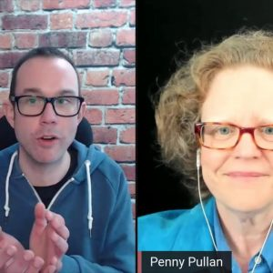 OTS5:  Designing for Collaboration with Penny Pullan
