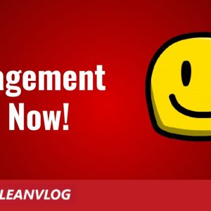 Productivity And Time Management - Do It Now! - Lean Short Thoughts #3