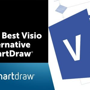The Best Visio Alternative: SmartDraw