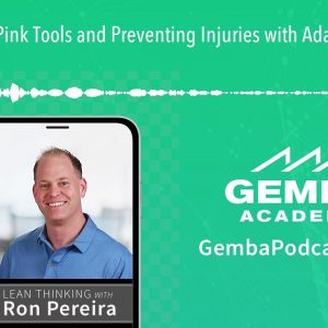 GA 359 | Pink Tools and Preventing Injuries with Adam Lawrence