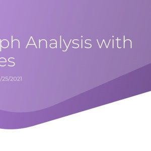 Graph Analysis with yFiles