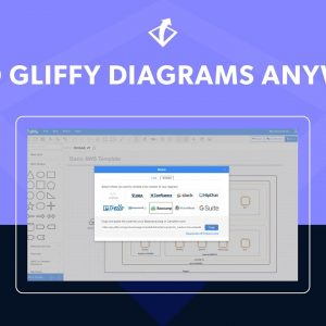 How to Embed Gliffy Diagrams Anywhere