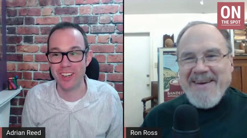 OTS6: Concept Modelling with Ron Ross