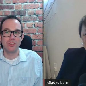 OTS8 - Business Rules with Gladys Lam
