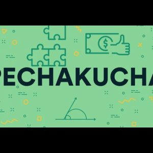 Project Management Storytelling with PechaKucha
