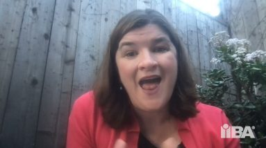 Business Analysts to Watch in 2021: Angela Wick