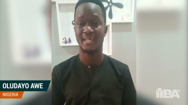 Business Analysts to Watch in 2021: Oludayo Awe