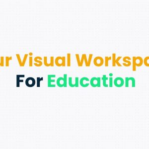 Creately's Visual Workspace - For Educators & Students