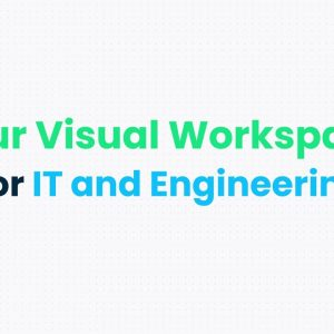 Creately's Visual Workspace - For IT & Engineering Teams