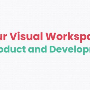 Creately's Visual Workspace - For Product Teams