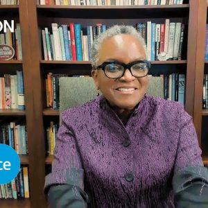 The Next Generation of Leaders with Dr. Valerie Smith - Ep2 | The Inflection Point | Salesforce