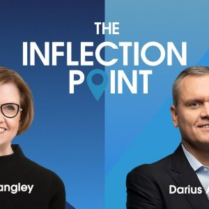 Finding the Future with Darius Adamczyk - Ep4 | The Inflection Point | Salesforce